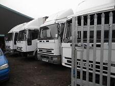 IVECO EUROCARGO FORD CARGO E15 E17  TECTOR PARTS BREAKING SPARES OR REPAIR