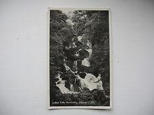 Lodore Falls -- Borrowdale, Keswick.   (Zenith Series)