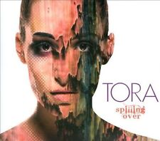 FREE US SHIP. on ANY 3+ CDs! ~Used,Good CD Tora: Spilling Over