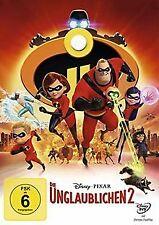 Die Unglaublichen 2 von Bird, Brad | DVD | Zustand gut
