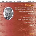 NEW The Romantic Cello Concerto Vol.4 (Audio CD)
