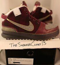 Nike Lebron VI 6 Promo Sample Sz 10.5 Wise PE athlete 7 8 9 11 12 13