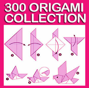 Ebook Guida Manuale 300 Origami + EBOOK OMAGGIO