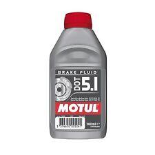 Motul DOT 5.1 Brake Fluid Liquido freno (500 Ml)