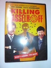 Killing Hasselhoff DVD dark comedy movie Ken Jeong vs David Hasselhoff 2017 NEW!