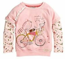 Next Girls' Jumpers and Cardigans 0-24 Months