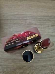 Pat Mcgrath Labs Luxetrance 410 Lipstick Lavish 4g New Boxed Genuine