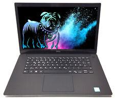 """Dell XPS 15 9560 15.6"""" Notebook 4K UHD i7-7700HQ 16GB RAM 512GB SSD Win10"""
