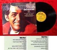 LP Dean Martin: Gentle on my Mind (Reprise 44 062) D 1966