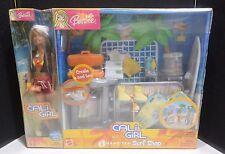 Barbie Cali Girl (Hang Ten) Surf Shop Doll and Playset Gift Set