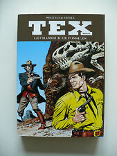 EO 2009 (état neuf) - Tex maxi 2 (le chasseur de fossiles) Ortiz & Segura