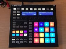 Native Instruments Maschine Mk2 Synthesizer