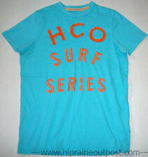 Hollister Company California Surf T-Shirt Mens Sz Large