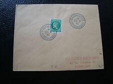 FRANCE - enveloppe 1945  (cy13) french