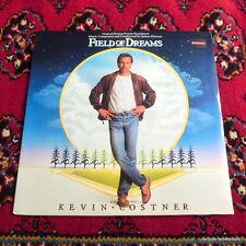 Field Of Dreams RARE M 1989 LP Soundtrack/Score Vinyl James Horner Kevin Costner