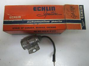 54-66 Volkswagon Simca Distributor Condenser GB110X