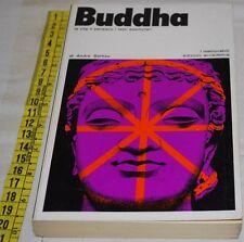 BAREAU André - BUDDHA - Accademia - libri usati
