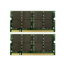 2GB Dell Latitude C640 C840 D400 D500 D600 RAM Memory