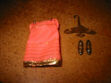 Dawn Doll's 3 Piece Outfit, Groovy Baby Groovy in Very Good Condition