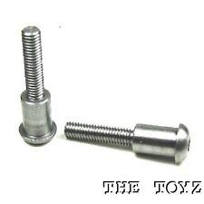 Stainless Steel Screws for Traxxas Wheelie Bars TOYZ 52.