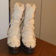 Women's MUK LUKS Winter/Fashion Boots size 8