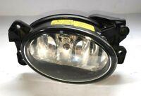 A1698201556 MERCEDES SL350 SL500 R230 FACELIFT FRONT FOG LIGHT LEFT SIDE N/S