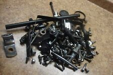 2003 Honda Valkyrie GL1500 GL 1500 CD Body Frame Nuts Bolts Parts Hardware Lot