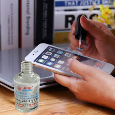 Glue For Touch Screen Mobile Phone Frame Adhesive OCA Adhesive Fillers