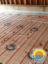 In-Slab DIY Radiant Heat Kit (1,500 SQFT.)