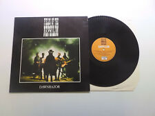 Lp Fields Of The Nephilim Dawnrazor Situation Two 1987 UK SITUP 18