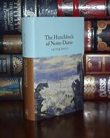 The Hunchback of Notre-Dame by Victor Hugo Unabridged New Deluxe Hardcover Ed