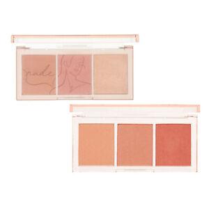 Peripera All Take Mood Cheek Palette 15g 2021 F/W New Color Add K-Beauty