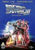 Back To The Future - Parte 3 DVD Nuovo DVD (8240130)