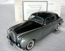 Franklin Mint Auto-& Verkehrsmodelle für Rolls-Royce
