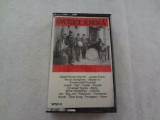 Sweet Emma and Her Preservation Hall Jazz Band - Cassette