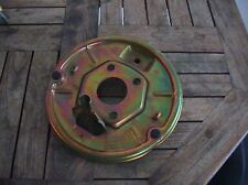 Bremsschild 200X50 Knott Ankerplatte Geschraubt