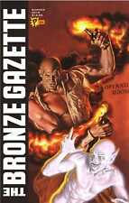 The Bronze Gazette #84 -Doc Savage - Bob Larkin! Summer  2019 New!