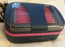 Conair Infiniti Pro Adjusta Curl  Pageant Party Hot Rollers