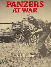 PANZERS AT WAR (German Armor at War in WWII, Panzerwaffe)
