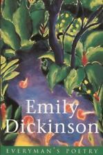 Emily Dickinson (EVERYMAN POETRY), Emily Dickinson, New