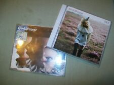Goldfrapp      **CD LOT**           A & E  --  Fly Me Away