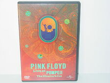 """*****DVD-PINK FLOYD""""LIVE AT POMPEII-THE DIRECTOR'S CUT""""-2003 Universal*****"""
