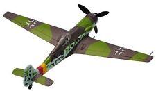 F-toys 1/144 escala WKC VS2 WKC versus serie 2 Focke-Wulf Ta 152H #1A