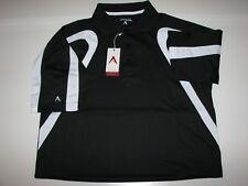 Antigua, Aston Martin Golf Shirt sz S, Small
