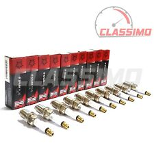 10 x Champion Spark Plug RC9YC - FORD + JAGUAR + LOTUS + RENAULT + SAAB & more