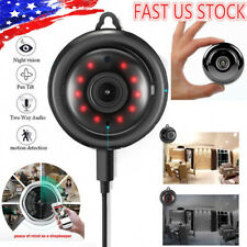 US V380 HD 720P WiFi Mini Cam Recorder Security Network Camera Adapter DVR