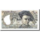 [#211088] France, 50 Francs, 50 F 1976-1992 ''Quentin de La Tour'', 1983, 1983