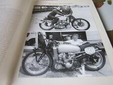 Motorrad Archiv Rennmodelle 2135 AJS V 4 Kompressor 1939 restauriert 1980