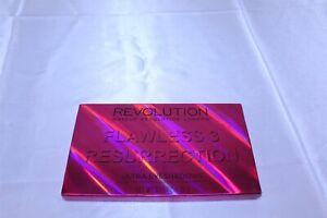 Makeup Revolution 32 Color Eyeshadow Palette Flawless 3 Resurrection