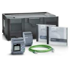 Siemens LOGO! Starter Kit 6ED1057-3BA01-0AA8 Logikmodule 6ED10573BA010AA8 LOGO!